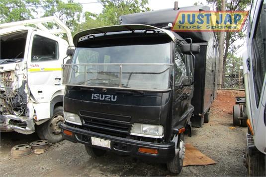 2003 Isuzu FRR Just Jap Truck Spares - Wrecking for Sale