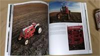 """Farm Tractors"""" Book"""