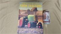 America's Classic Farm Tractors