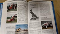 "IH Farm Equipment"" Book"