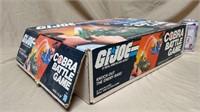 Hasbro GI Joe Cobra Battle Game *