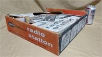 Remco Electronic Radio Station