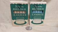 DeSoto Manual & Standard Candles
