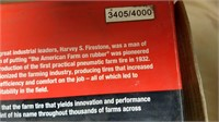 1;16 SpecCast Firestone Case D Gas