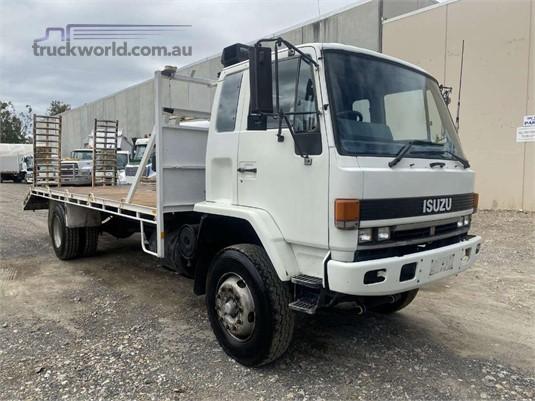 1991 Isuzu FVR 900 - Trucks for Sale