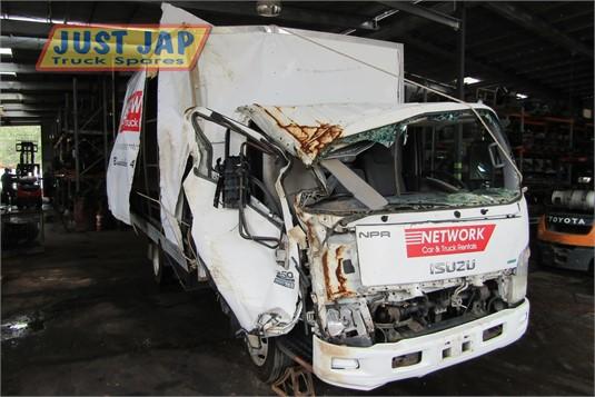 2013 Isuzu NPR Just Jap Truck Spares - Trucks for Sale