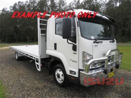 2014 Isuzu FRR 600 Premium Used Isuzu Trucks - Trucks for Sale