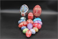 Bleyer Crystal & Collectible Auction #2