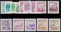 April 19th, 2020 Weekly Stamps & Collectibles Auction