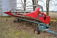 #467-Online Farm Machinery AUCTION-Brouwer