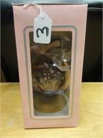 Walmart 35th anniversary Barbie Decoupage ornament