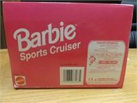 Barbie sports cruiser 1994