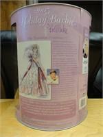 Holiday Barbie Bob Mackie 2005