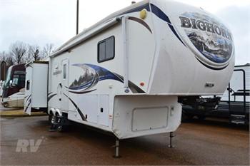 Heartland Bighorn 3055rl Rvs For Sale 5 Listings Rvuniverse Com