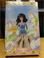 Starlight carousel Barbie special edition 1997