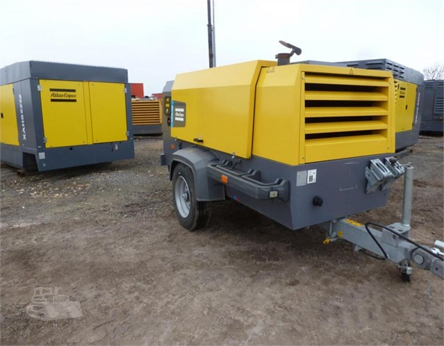 2019 ATLAS COPCO XATS288 at www.used-compressors.co.uk