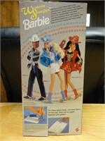 Western Stampin' Barbie Tara Lynn 1993
