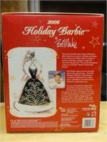 Holiday Barbie by Bob Mackie 2006