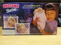 Bedtime Barbie 1993