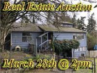 Viewcrest Rd Salem Real Estate Auction