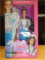 Jewel secrets whitney 1986