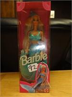 Mermaid Barbie 1991