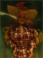 Pretty 'n Plaid Barbie 1992