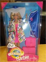 International travel Barbie  special edition 1994