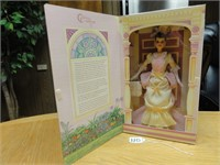 Mrs. Albee Barbie second in a series by Avon 1997