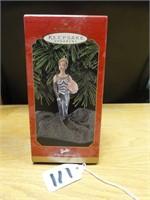 Hallmark keepsake collection 40th anniversary