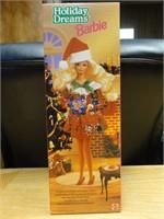 Holiday dreams Barbie 1994