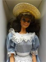 Little Debbie Barbie collector's edition 1992