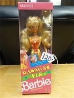 Hawaiian Fun Skipper w/ bracelet 1990