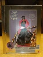 Happy Holidays special edition Barbie 1998