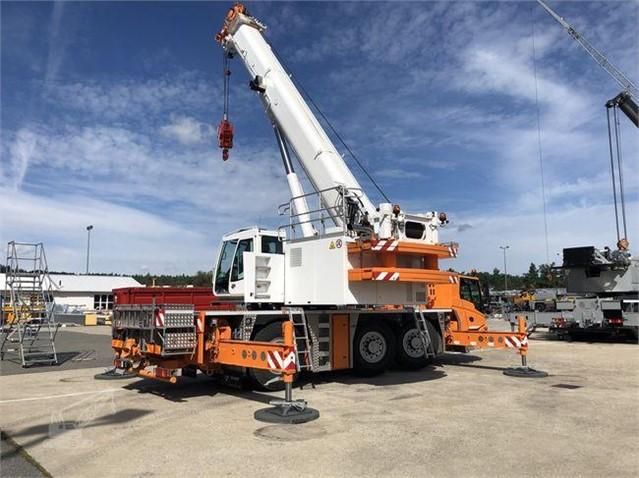 2019 TADANO ATF 60G-3 at used.demagmobilecranes.com