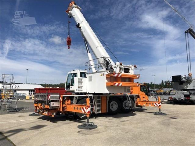 2019 TADANO ATF 60G-3 zu used.demagmobilecranes.com