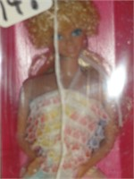 Happy Birthday Barbie 1980
