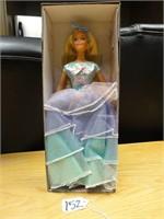 Spring tea party Barbie by Avon 1997