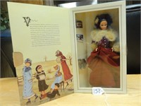 Victorian Elegance Barbie special edition 1994