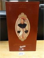 Holiday Memories Barbie special edition Hallmark
