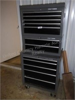 Craftsman tool chest (3 pc.)