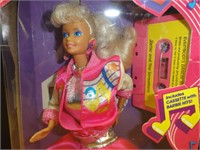 Barbie and the Sensations 1987