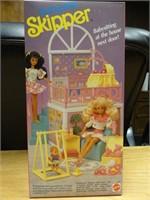 Babysitter Skipper 1990