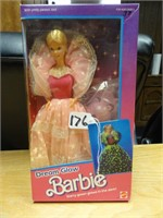 Dream Glow Barbie 1985