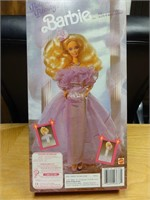 Ballroom Beauty Barbie Walmart special edition