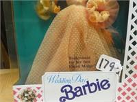 Wedding Day Barbie 1990