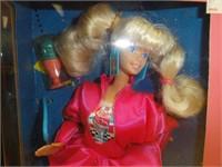 Cool times Barbie 1988