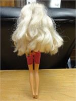 Barbie w/ 1 outfit NO box