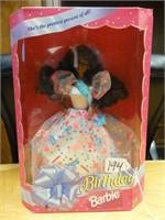 Birthday Barbie 1994