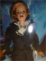 The X Files gift set Barbie & Ken 1998